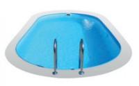 База отдыха Зеленая горка - иконка «бассейн» в Ревде