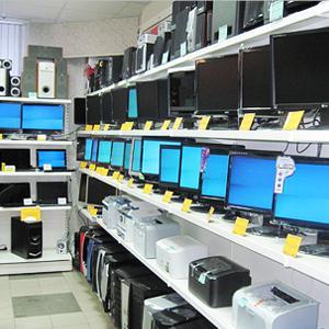 Компьютерные магазины Ревды