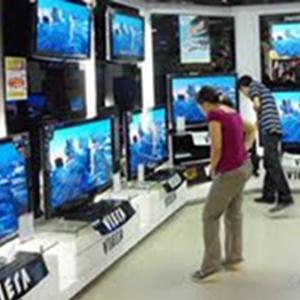 Магазины электроники Ревды