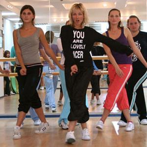 Школы танцев Ревды