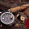 Охотничьи и рыболовные магазины в Ревде