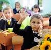 Школы в Ревде