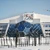Спортивные комплексы в Ревде