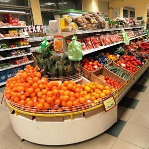 Супермаркеты Ревды