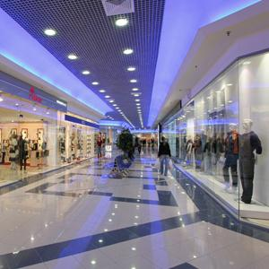 Торговые центры Ревды
