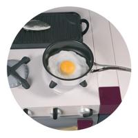 Кафе Толстая креветка Степанов В.В. ИП - иконка «кухня» в Ревде