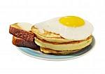 Кафе Толстая креветка Степанов В.В. ИП - иконка «завтрак» в Ревде